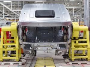 открытие завода кабин Volvo Group в Калуге 9v8a7197