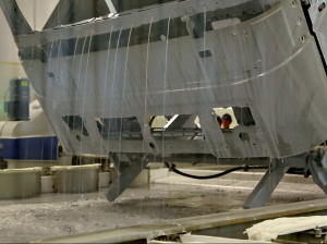 открытие завода кабин Volvo Group в Калуге-2