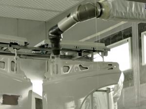 открытие завода кабин Volvo Group в Калуге-3