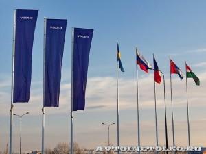 открытие завода кабин Volvo Group в Калуге_6297