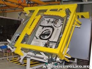 открытие завода кабин Volvo Group в Калуге_6310
