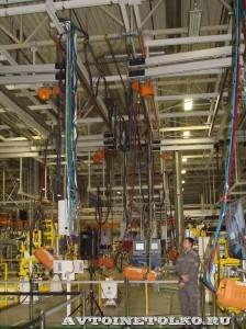 открытие завода кабин Volvo Group в Калуге_6334