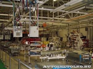 открытие завода кабин Volvo Group в Калуге_6373