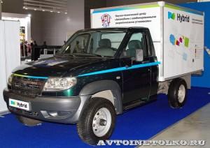 Московский Международный Автосалон 2014 img_1778