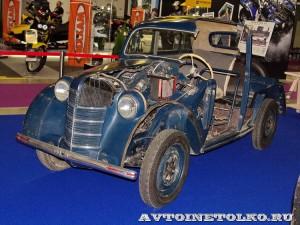 Московский Международный Автосалон 2014 img_9292