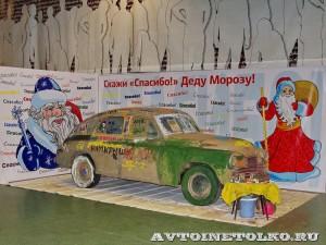 Классическое Рождество в Сокольниках img_7456