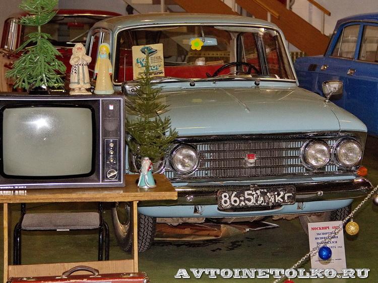 Классическое Рождество в Сокольниках img_7603