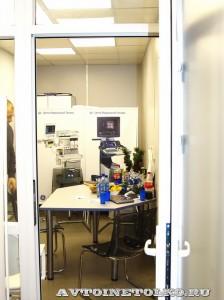 модуль медицинского здания ГК Центр Медицинских Технологий на выставке Здравоохранение 2014  img_6739