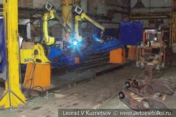 Машиностроительный завод ТОНАР